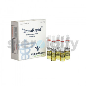 TRENARAPID AMP