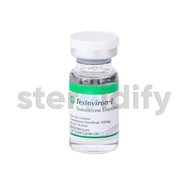 Testoviron-e 300 side effects